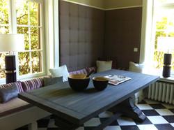 Küchendesign & Möbel sowie Polsterarbeiten
