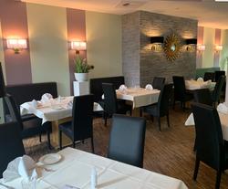 Restaurant Gestaltung & Umsetzung