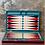 Thumbnail: Jonathan Adler - Backgammon Spiel - Dunkelblau
