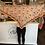 Thumbnail: Luxus - Mucho Gusto - Seiden-Tuch - Zwei Seiten Print in Dreiecksform