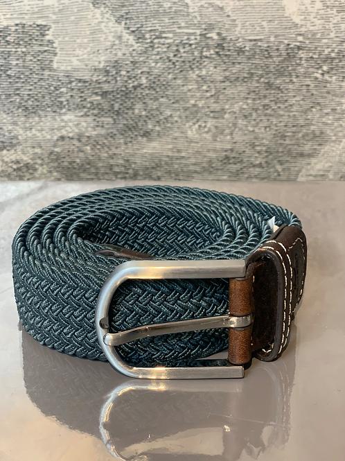 Gürtel – PETROL – Stretchband