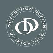 Logo OSTERTHUN DESIGN, Osterthun Design, Wentorf bei Hamburg, Gestaltung und Einrichtung, Mode, Designermöbel