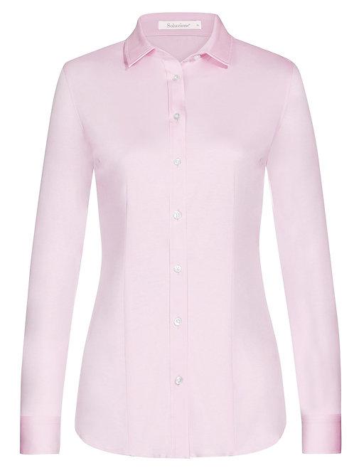 Soluzione Bluse - Jersey - Rosa