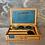 Thumbnail: Gentlemans Hardware - Elegante Schuhcreme Box