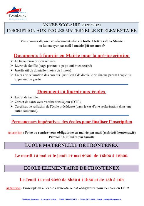 Affiche inscirption scolaire 2020.png