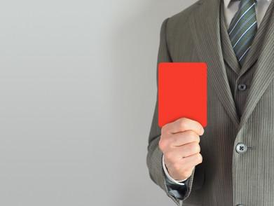 リーダーの不正行為指示と不正のトライアングル理論