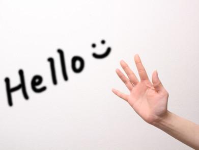 リーダーに求められる「挨拶の仕方」