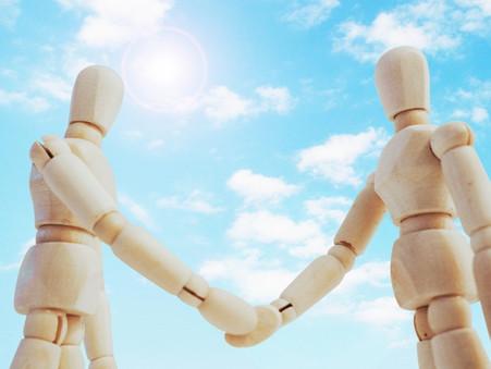 「挨拶が組織を変える」~企業風土の改善と挨拶の効用~