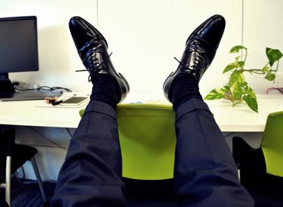 「楽な環境」に慣れた社員をどう変える