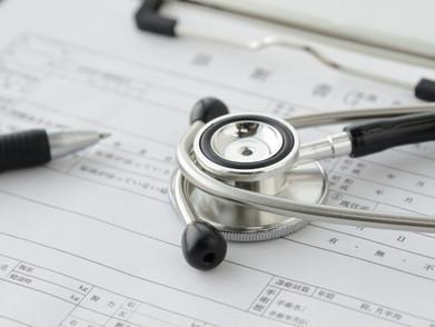 コロナ禍で事業者の健康診断の延期が認められています