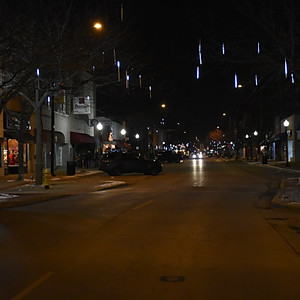 Danville Night Of Lights: Parade & Cocoa Party