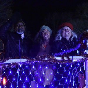 Catlin Parade of Lights