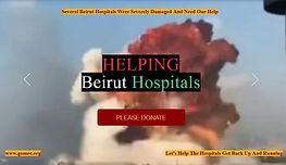 Helping Beirut Hospitals.JPG