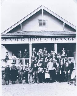 20's Grange