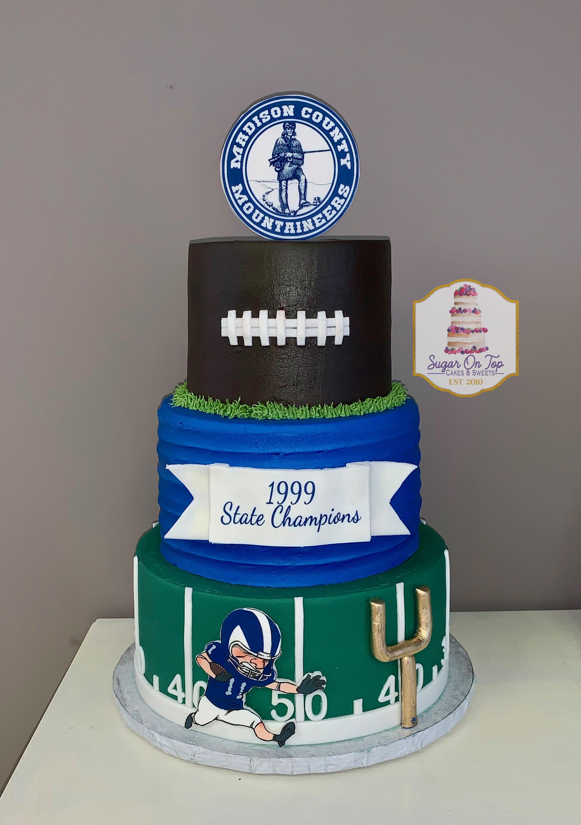 mchs 1999 cake