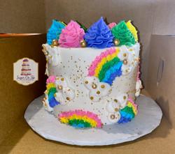 rainbow cake hoffman