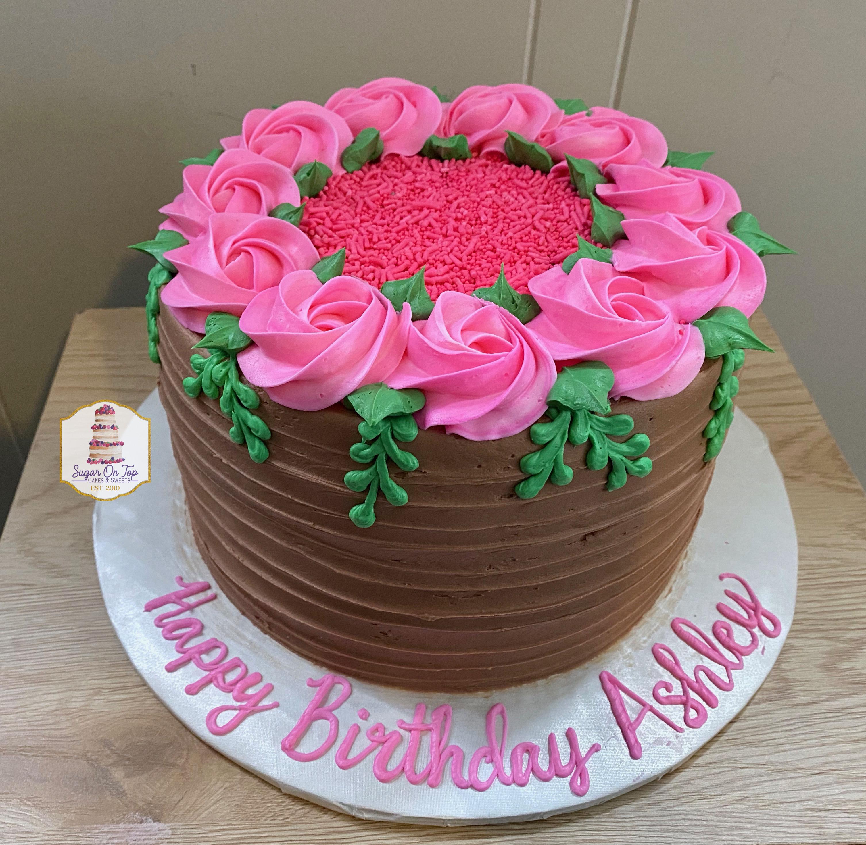 tammy dyer cake