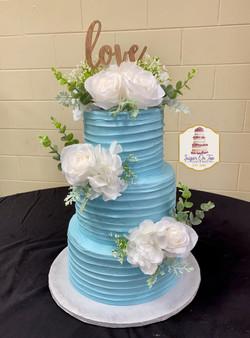 aunt marys wedding cake