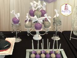 botanical wedding table3