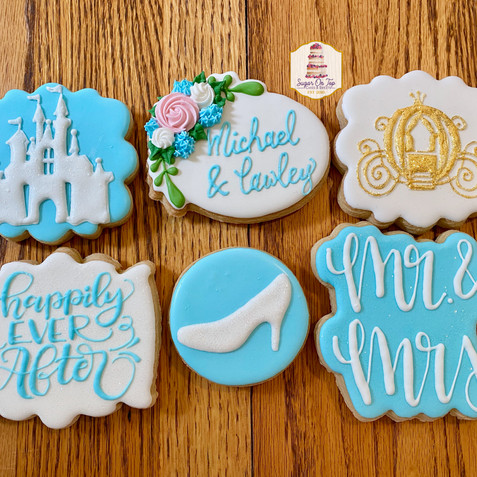 cinderella wedding cookies.jpg