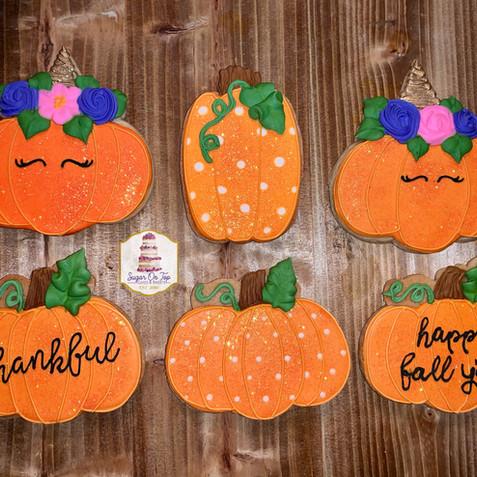 pumpkin unicorn cookies.jpg