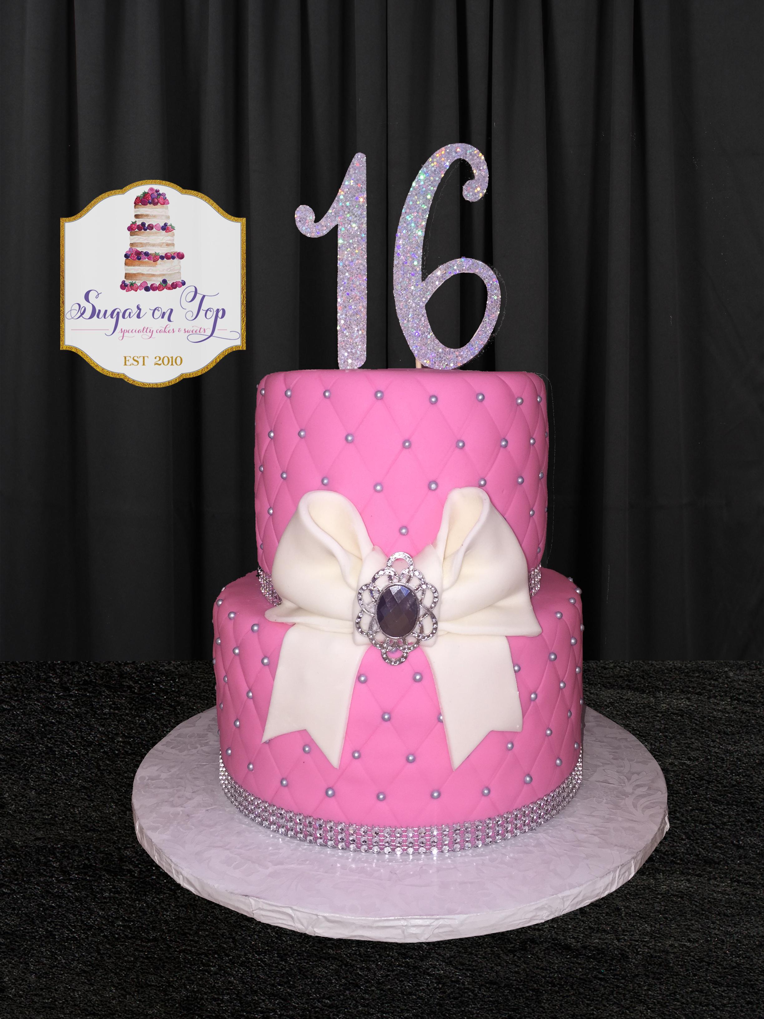 sweet 16 kari