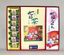 七福ようかんセット.JPG