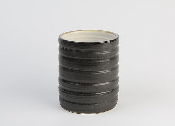 Vase oder Kellentopf