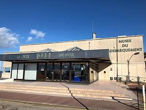 Musée du Débarquement à Arromanches