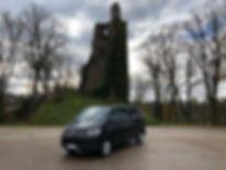 Volkswagen Caravelle ConfortLine 9 place