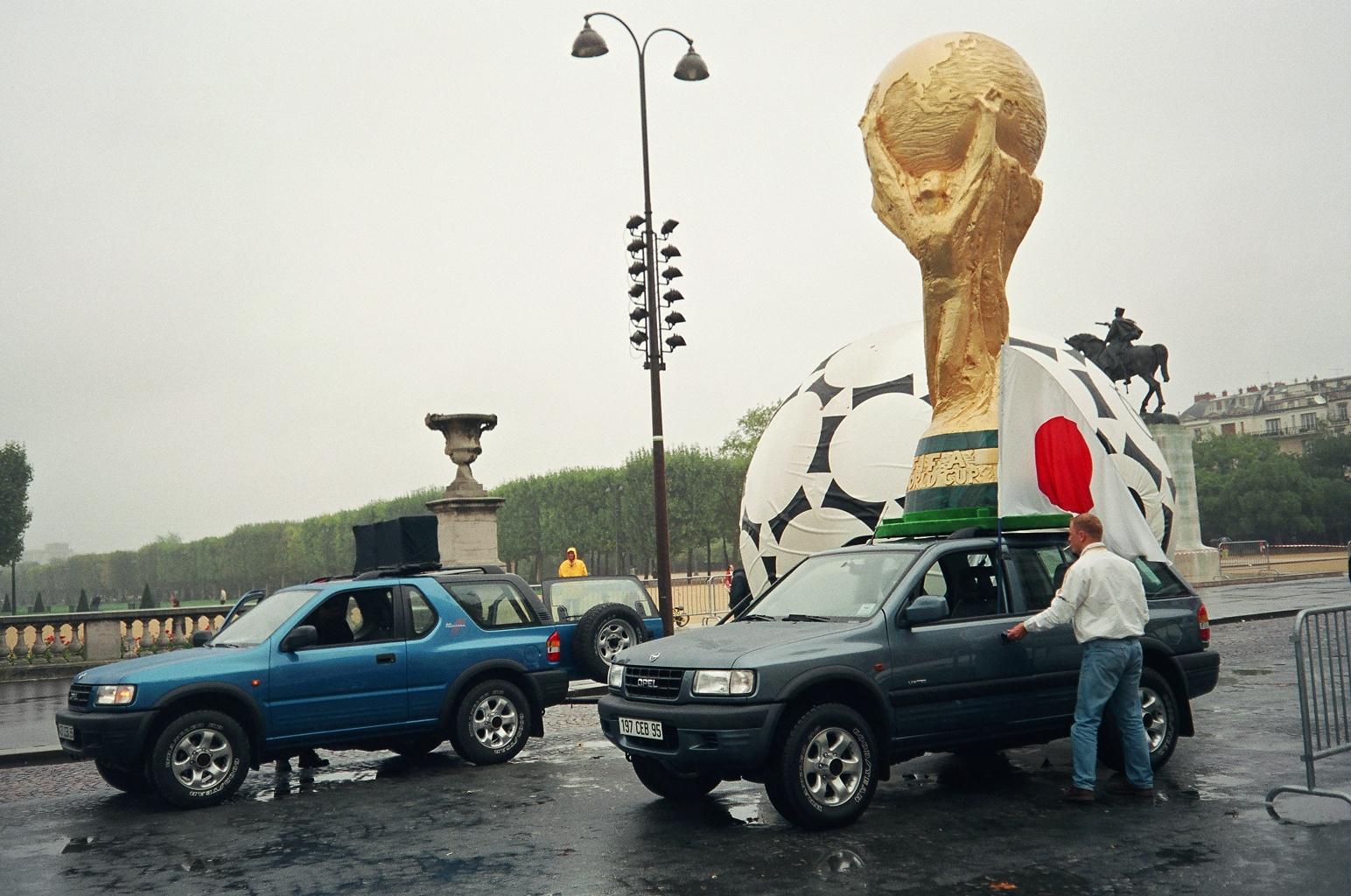 Défilé du Siècle 2000