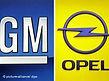 Logo de Général Motors Europe