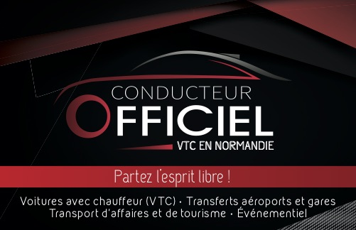 Conducteur Officiel VTC