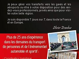 Aéroport & Gare toute destination - Volkswagen Caravelle - 9 places - VTC - Vire-Normandie
