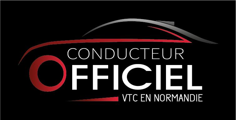 Logo Conducteur Officiel