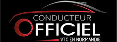 Logo Société Conducteur Officiel VTC à Noues de Sienne