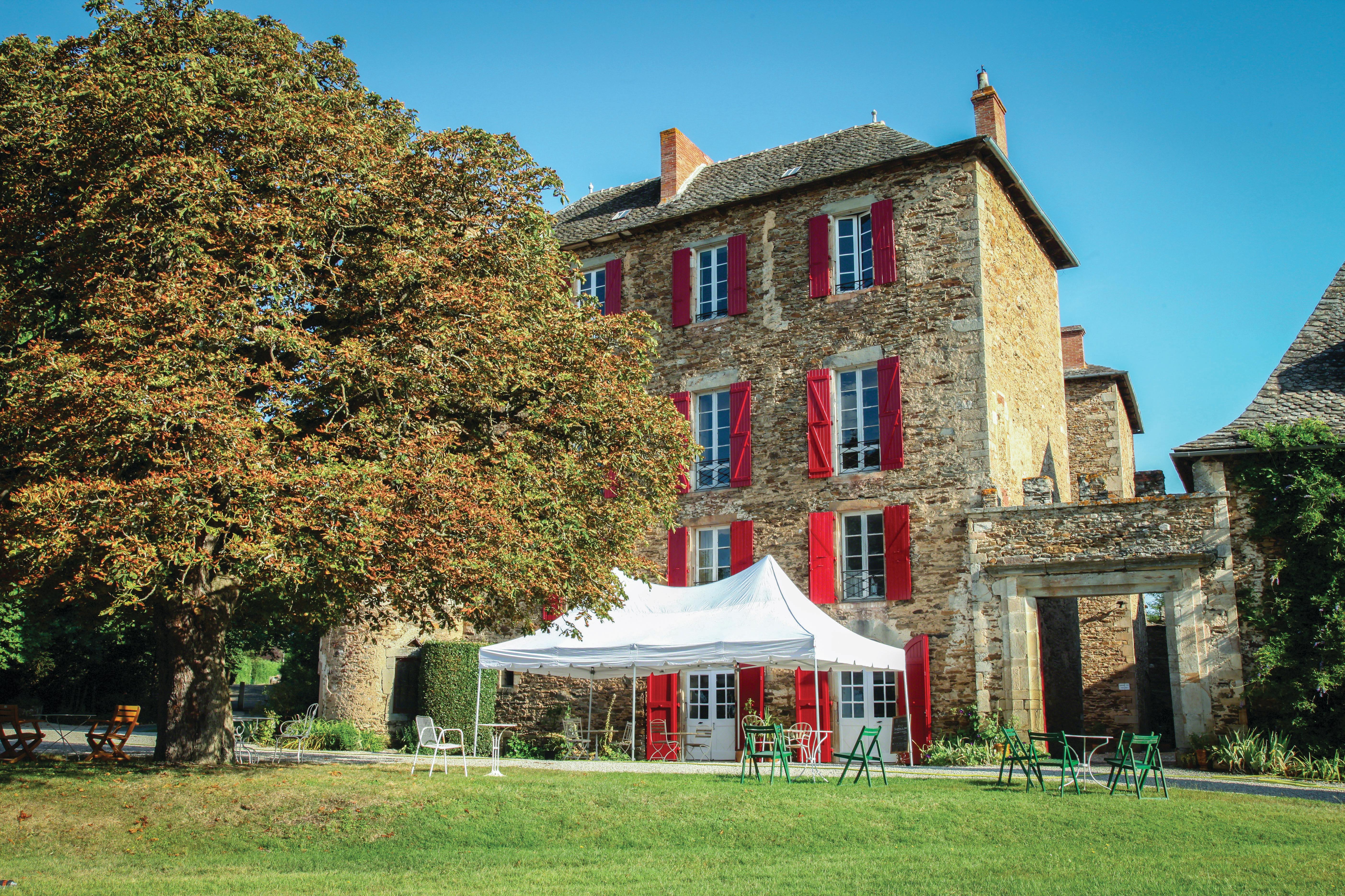 Le Château du Bosc - IMG_7519