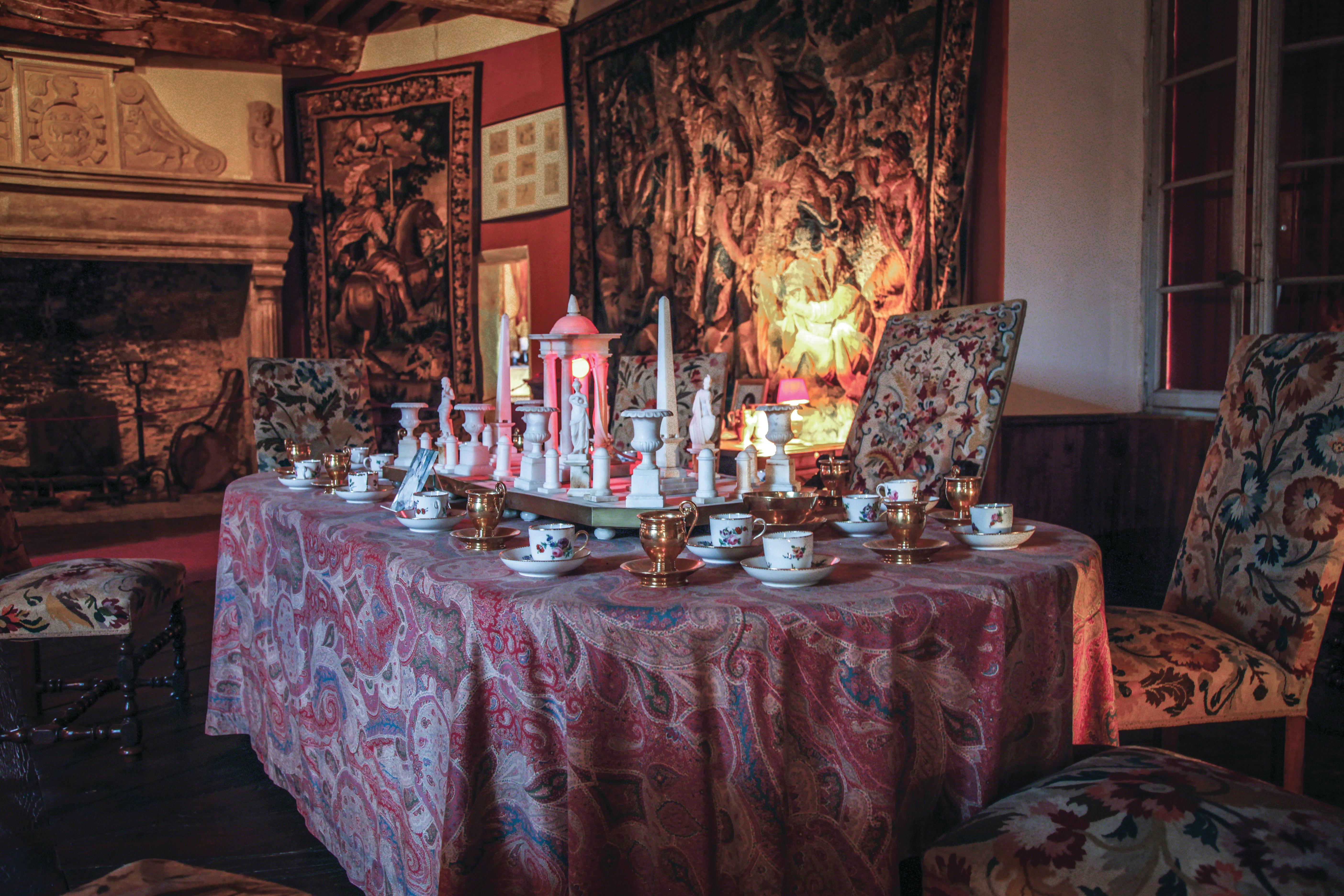 Le Château du Bosc - IMG_7353