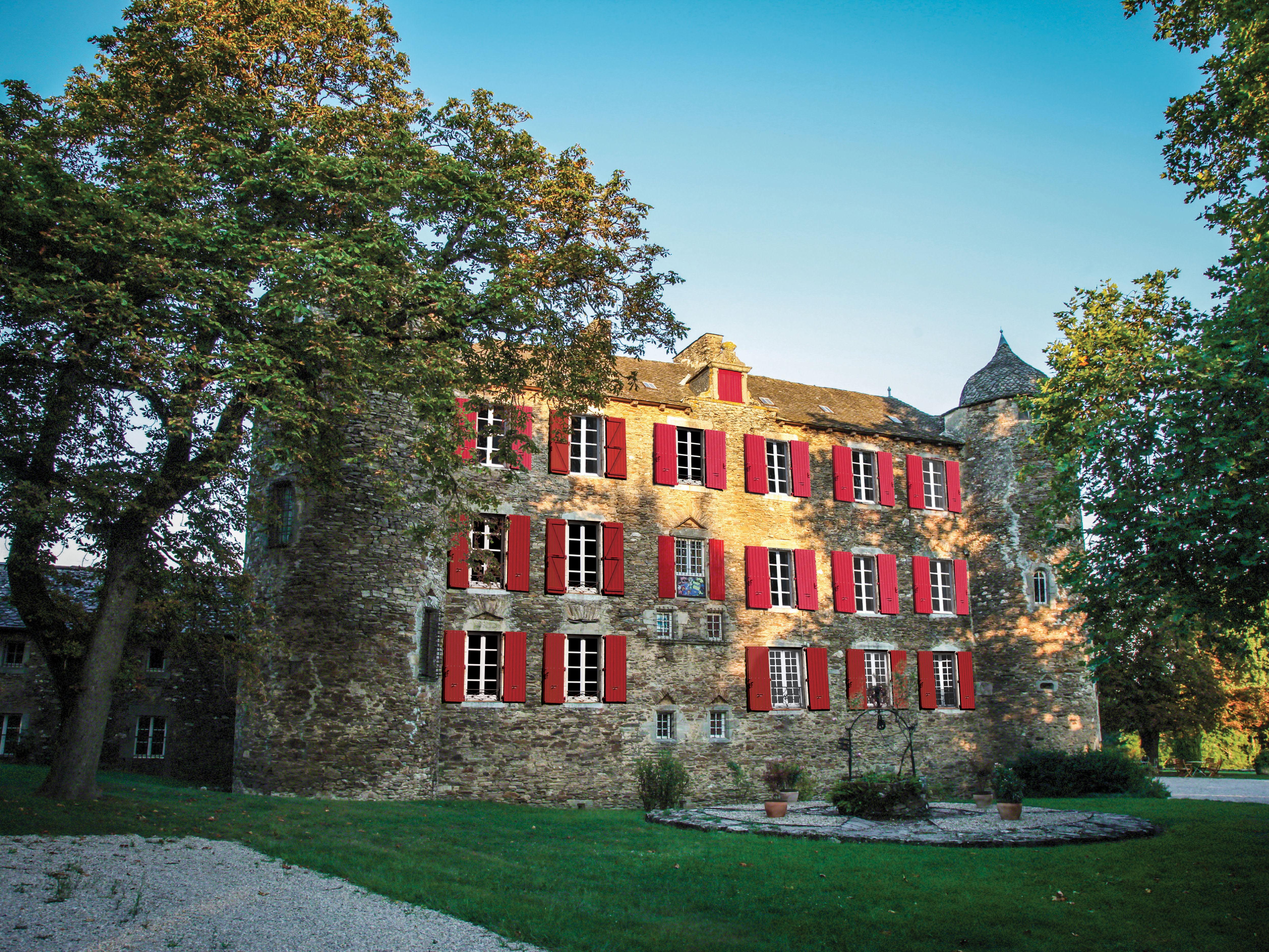 Le Château du Bosc - IMG_Ret_7457