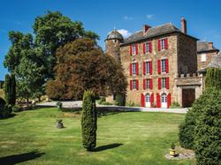 Le Château du Bosc - IMG_R_6388