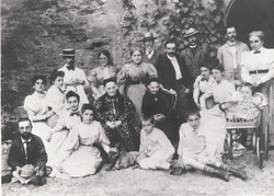 Famille et TL.Bosc