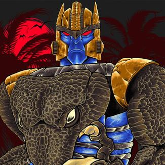 Beast Wars 25th Anniversary