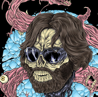 Dead Good Tees: The Thing
