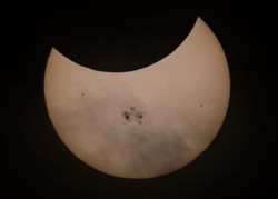 sunspot-and-eclipse
