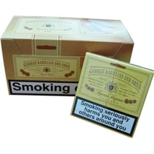 Купить george karelia сигареты купить сигареты в австралии