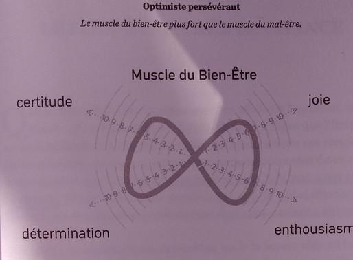 Le Muscle du bien être