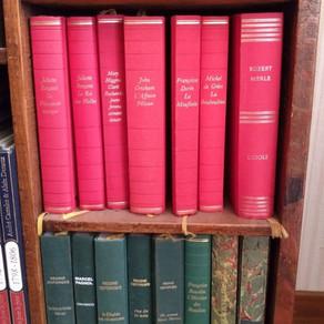 La Grande Bibliothèque du Bien et du Mal