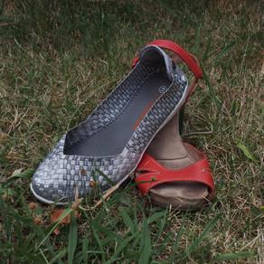 La leçon des chaussures