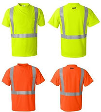 Safety Wear, Hi Vis wear, Hi-Vis