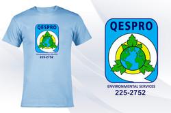 Qespro w Shirt